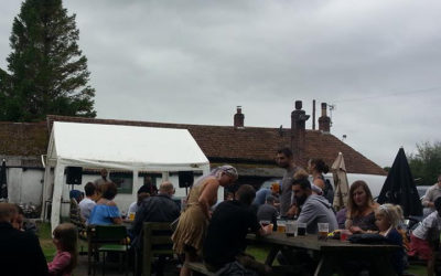 Sunday Sessions at The Railway Inn